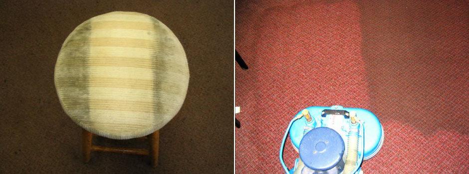 Rug & Carpet Cleaning Niagara