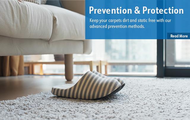Carpet Treatment St Catharines Niagara