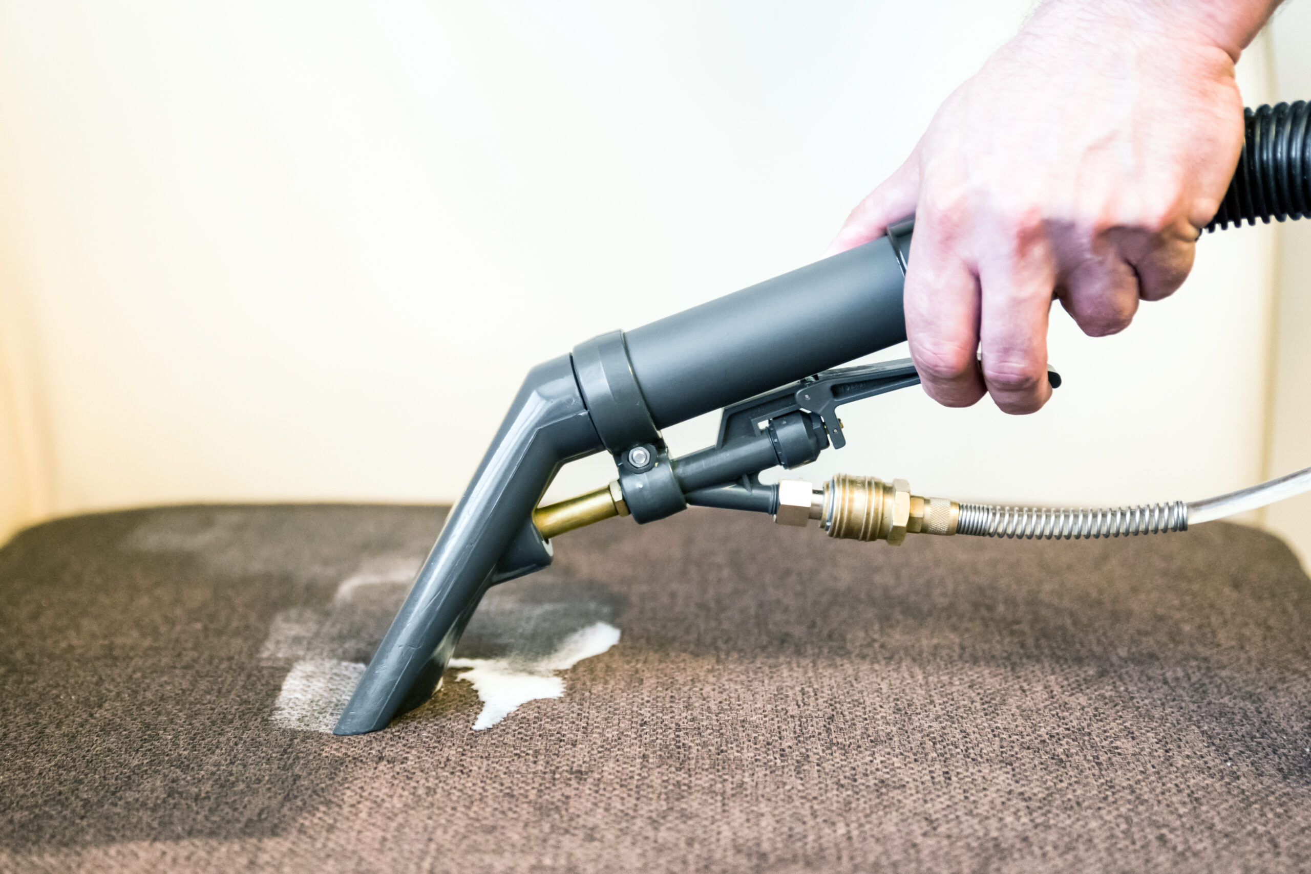 Upholstery Cleaning St. Catherines Niagara